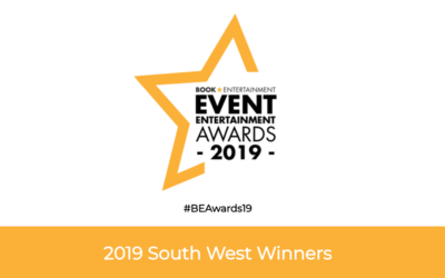 When it comes to events, we're an award winning venue