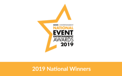 Kitley House wins 'Best Venue' in national Event Entertainment Awards