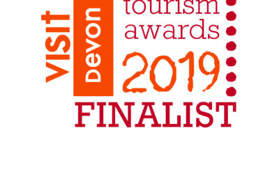 Kitley makes the finals of the 2019 Devon Tourism Awards, twice over!