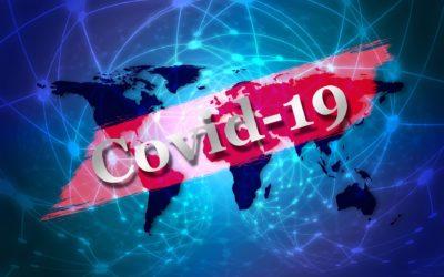 An update reagrding Coronavirus, COVID-19
